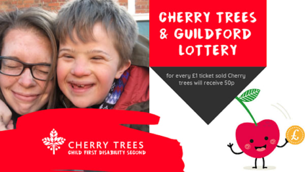 Guildford Lottery