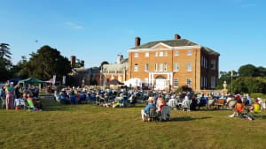 Guildford Lions Presents Music In The Park