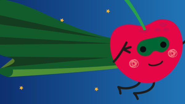 Become a Cherry Champion